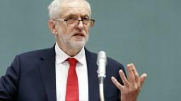 Spojitosť Corbyna s ŠtB preskúma výbor pre zahraničné záležitosti