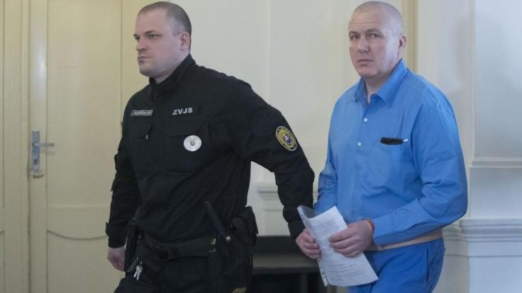 Odsúdili sýkorovca Rybičku, ktorý bol namočený do starej vraždy