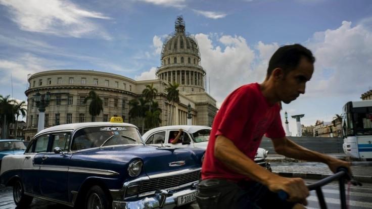 Ministri Kaliňák, Drucker a Kažimír odcestovali rokovať na Kubu