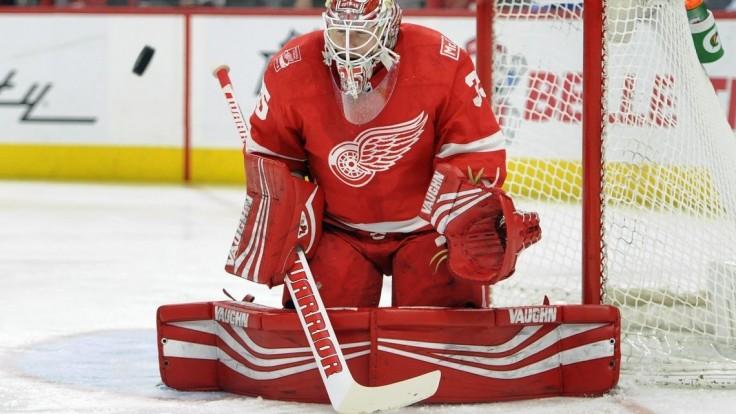 NHL: Tatar nezabránil prehre Detroitu, Boston s Chárom zvíťazili