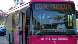 Študentka cestovala autobusom, nechcene skončila medzi batožinou