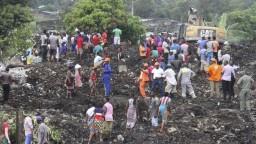 Skládka v Mozambiku zavalila domy, hlásia obete na životoch