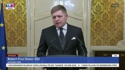 Vyhlásenie predsedu vlády k Istanbulskému dohovoru