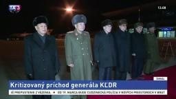 Vodca Kim Jong-Čhol nie je vítaný, politici v Soule protestovali
