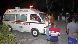 V Somálsku vybuchli autá naložené výbušninami, hlásia obete
