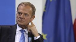 EÚ vyzvala na okamžité prímerie v Sýrii. Tusk hovoril najmä o Rusku a Iráne