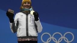 Kuzminová priviezla tri medaily, teší sa na rodinu a oddych