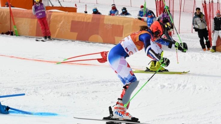 V súťaži tímov skončili prví Švajčiari, Slováci vypadli v osemfinále