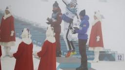 V behu na lyžiach na 50 km si zlatú medailu vybojoval Fín Niskanen