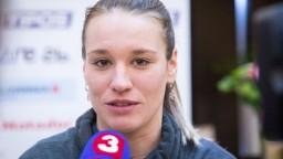 Paulína Fialková je už doma, teší ju piate miesto v štafete