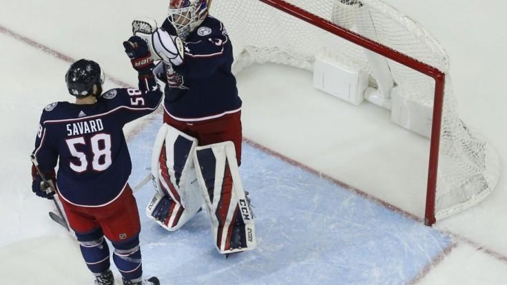 NHL: Premiérový gól Jurča nestačil, Sekera sa po zranení vrátil