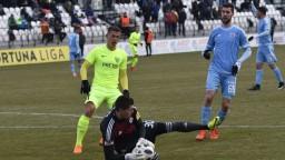 Slovan dosiahol jednoznačné víťazstvo, Čavrič s prvým hetrikom