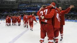 Svetové médiá reagujú na finále hokejového turnaja: bol to thriller