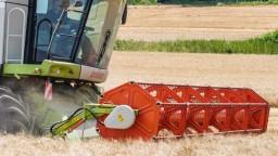 Ako ušetriť v poľnohospodárstve? Riešením je zdieľanie strojov