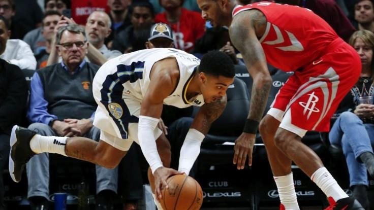 NBA: Houston s 12. víťazstvom v sérii, Cleveland podľahol San Antoniu