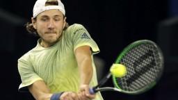 Druhý titul na hlavnom okruhu si vybojoval ruský tenista Chačanov