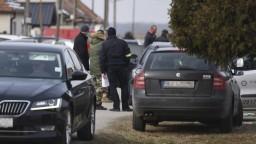 Za informácie o vrahovi novinára a jeho snúbenice dajú milión eur