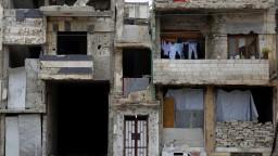 Bombardovaná Ghúta trpí, nemocnice sú preplnené a nemajú zásoby