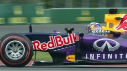 F1: Prvé testy ovládol Red Bull, Ricciardo najrýchlejší