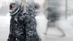 Čaká nás ďalšia mrazivá noc, teploty môžu klesnúť až na -23°C