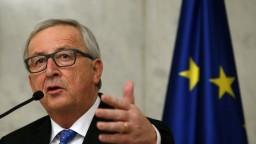 Juncker oznámil orientačný dátum vstupu Srbska do Únie