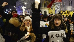 Krajiny EÚ budú rokovať o Poľsku, dôvodom je justičná reforma