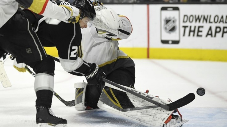 NHL: Hokejisti Columbusu zvíťazili nad hráčmi Washingtonu, Latestu triumfoval