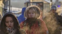 Európa zápasí s počasím, silné mrazy si vyžiadali obete