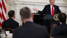 Trump si vybral šéfa kampane pre nasledujúce prezidentské voľby
