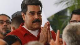 Maduro opäť kandiduje za prezidenta, oficiálne sa zaregistroval