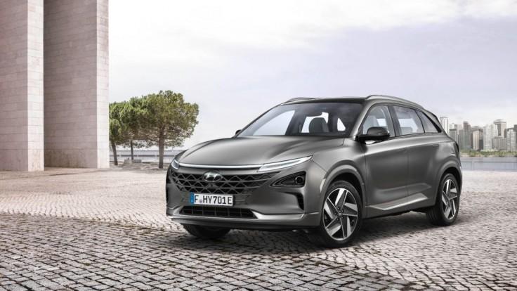 Vizionárska expozícia Hyundai na ženevskom autosalóne 2018
