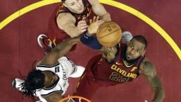 Hviezdny krídelník zaznamenal ďalší rekord v zámorskej NBA
