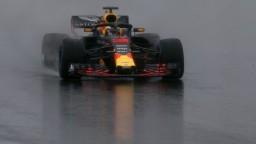 F1: Tretí testovací deň v Barcelone skomplikoval sneh