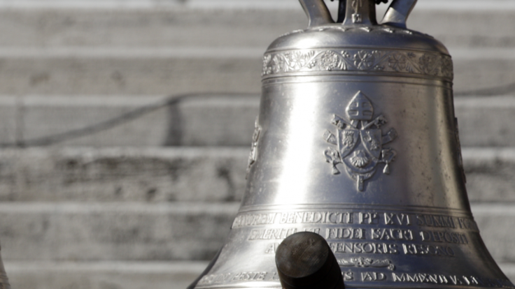 Kontroverzný zvon rozdelil obyvateľov nemeckej obce. Budú hlasovať