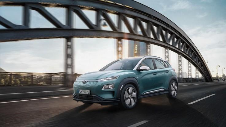 Elektrický Hyundai Kona avizuje reálny dojazd 370 km na jedno nabitie