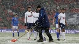 Tottenham zdolal súpera a prebojoval sa do štvrťfinále