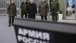 Rusi vyskúšali nové jadrové zbrane, budú odolné voči poškodeniu
