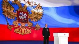 Očakávaný príhovor V. Putina v ruskej štátnej Dume