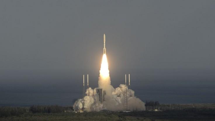 Do vesmíru vypustili revolučnú družicu, bude monitorovať počasie