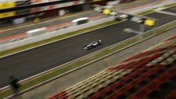F1: Víťazom záverečného testovania sa stal Hamilton