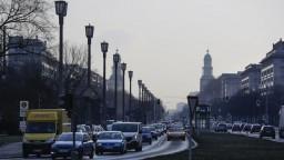 Metropoly chcú ísť v stopách Nemecka a obmedziť vjazd naftových áut