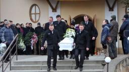 Pri Prešove sa konala posledná rozlúčka so zavraždenou Martinou