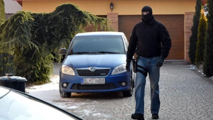 Nikto nás nevaroval, uviedol Gašpar o talianskej mafii vo videu