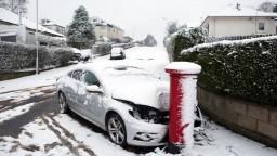 Britániu trápi najhoršie počasie za posledných 30 rokov