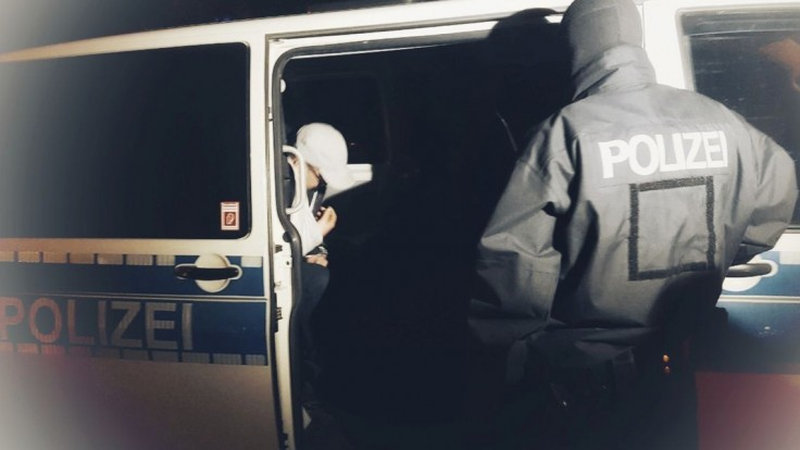V Nemecku zadržali popredného člena kalábrijskej mafie