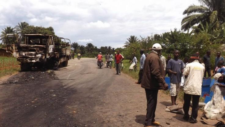 V zrážkach medzi pastiermi dobytka a roľníkmi zahynuli desiatky ľudí