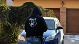 Talianov, ktorých zatkli po vražde novinára, v noci prepustili
