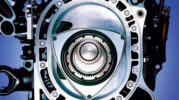 Mazda potvrdila návrat Wankela, aby odstránila obavy z elektromobilu