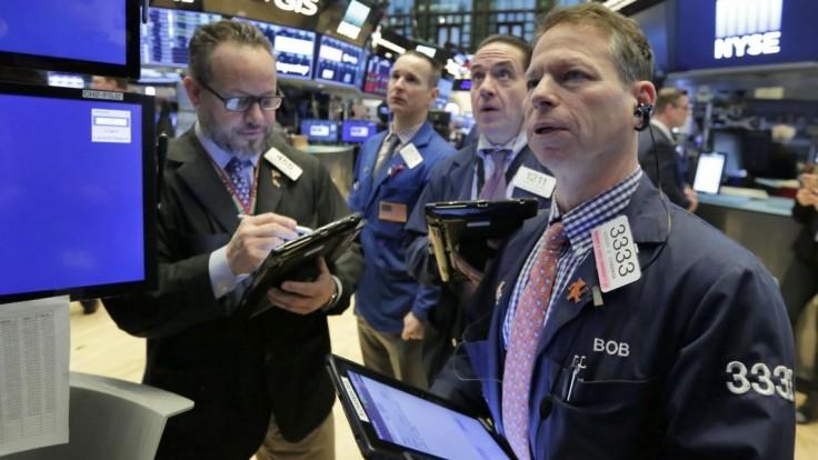 Európske indexy poznačili obavy z amerických sankčných ciel