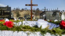Slovensko sa poslednýkrát rozlúčilo s novinárom Jánom Kuciakom